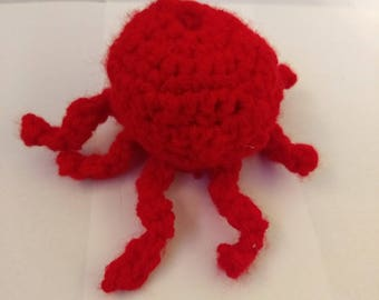 Cute Octopus Friend