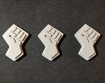 Star Wars Destiny Power Action Tokens (x3) custom 3D printed