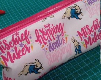 Cosmetic bag/pencil case