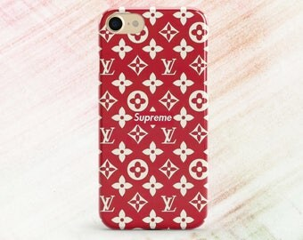 Iphone X case Supreme case  Iphone 7 case Iphone 8 case Iphone 7 Plus case Iphone 6 case Samsung S8 case Samsung S6 case Phone case Iphone 5