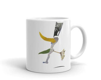 Marching mug