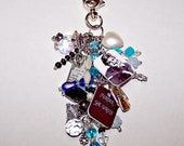 Murder, She Wrote Mystery Charm Dangle