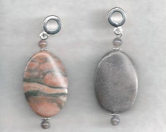 Canyon Marble Pendant