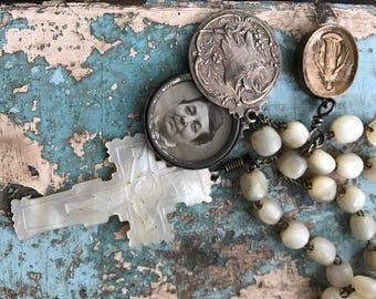 Faith,memories and relic