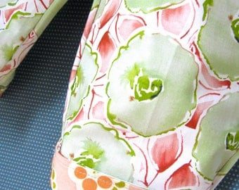 Toddler Baby Girls Pants Size 18 months Cotton Fabric Summer Design