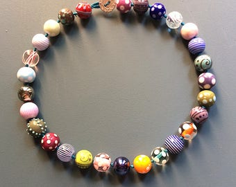 Colors - Necklace
