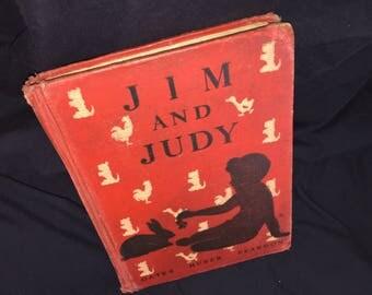 1939 Jim and Judy Reader