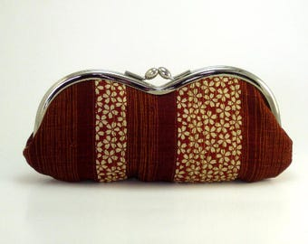 Pattern & Instructions | Glasses Case