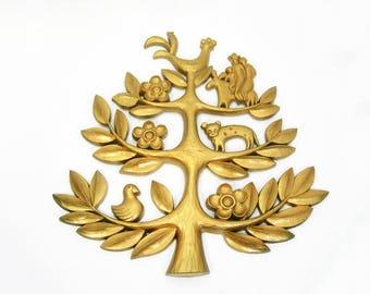 Syroco tree of life | Etsy