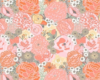 15%OFF Ava Rose By Deena Rutter Main Coral