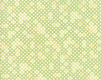 Flower Mill (29035 18) Sprig Cross Stitch by Corey Yoder