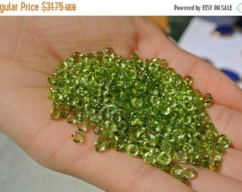 Sale 45% off Lot of 20Pcs 4mm Finest Quality Natural Peridot Round Cabochon, Peridot  Cabs, Gemstone Cabs, Semiprecious Cabs, Peridot Gem
