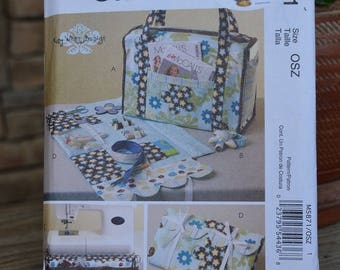 McCall's #5871 Sewing Room Accessories