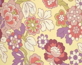 Cutting Garden Cotton by Amy Butler Gypsy Caravan PWAB084- 1 yard