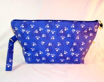 Fireflies Beckett Bag - Premium Fabric