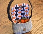 Bag for a Bunny - BROWN