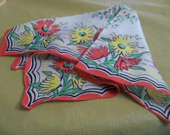 wow this one is pretty  a small silk scarf or hanky doily your preferance
