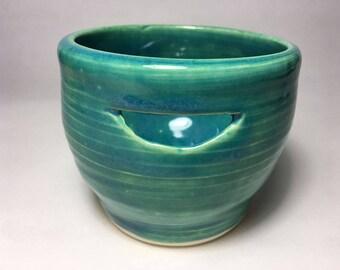 aqua ceramic egg separator