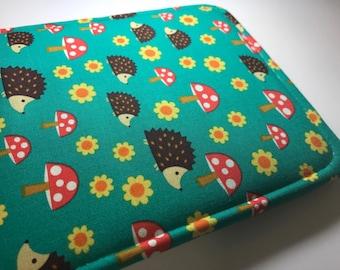 Hedgehog ipad case ipad mini case ipad pro 9.7 ipad ipad mini 4 case ipad air case ipad cases ipad pro case  ipad mini 4