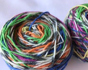 Sock Yarn -- Opal
