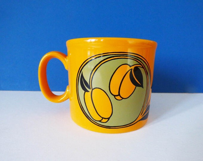 Mug Kilm Craft England Vintage Retro