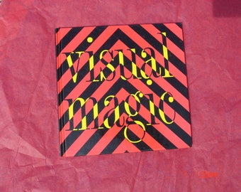 Visual Magic by Dr. D. Thomson - 1991