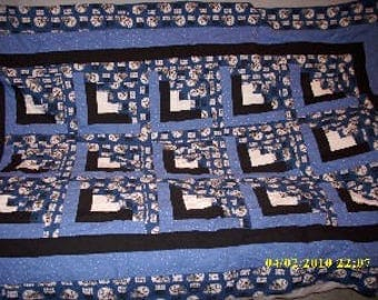 Quilt-NFL Indiannapolis Colts