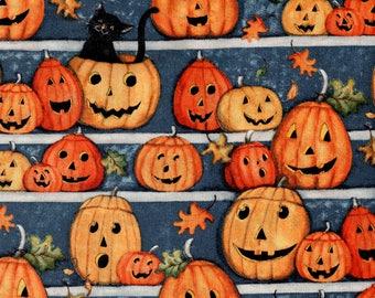 Halloween Table Runner | Pumpkin Table Runner | Gray Orange | Halloween Decorating | Fall Table Table Runner | Halloween Centerpiece | Home