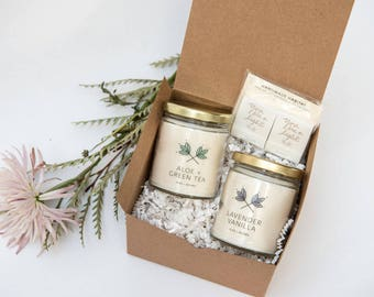 Spread Light Gift Set