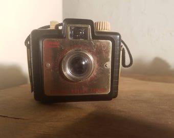 Kodak Brownie bullet  camera