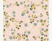 SALE 10% Off - Flourish Aglow  FOR-47704 - FOREST Floor - Bonnie Christine for Art Gallery Fabrics - By the Yard
