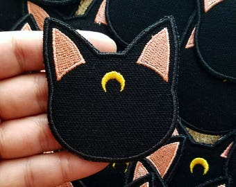 Sailor Moon patch