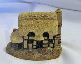 Lilliput Lane Cottage The Farriers