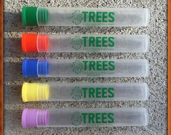 Tree Shurts Doob Tubes