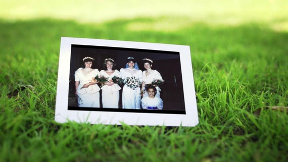 Wedding Photo Video - Custom  - From your Pictures