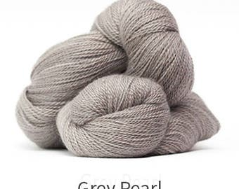 Road to China Lace yarn - the fibre co.