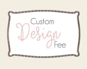 Custom Logo and Watermark Design, Business Logo, Small Branding Package