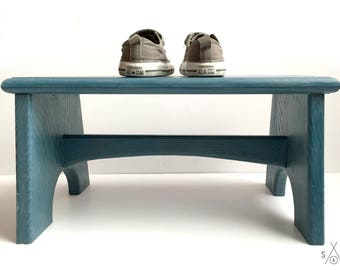 3 children's/kids step stool | scout & indiana ™ || CUSTOM LISTING for RGayle