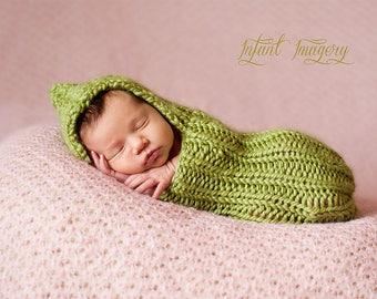 Baby Crochet Pattern Sweet Pea Beanie Amp Cocoon Baby Sleep