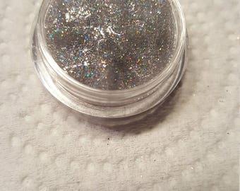 tiny rainbows - a sparkling micro holo body glitter