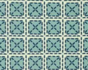 SALE Parson Gray PWPG 038 Blank Hopi in Cream Shaman Green Boy Men Masculine Fabric Cotton Westminster Fibers