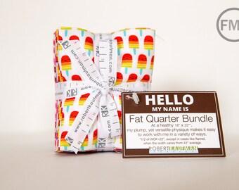 Suzy's Minis 2 Fat Quarter Bundle, Complete Collection, Suzy Ultman, 100% Cotton, Robert Kaufman Fabrics, FQ-1276-22