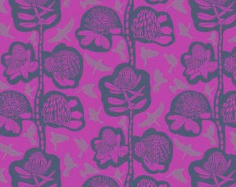Fabric by the Yard -Sweet Dreams by Anna Maria Horner -- Remains in Jacaranda