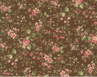 Roses & Chocolate II, Chocolate 33275 15, a Moda Classic