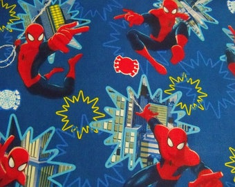 Last One! Spiderman! Placemats