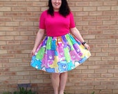 Care Bears Skirt LIMITED EDITION