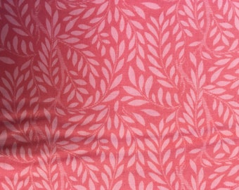Liberty of London Leaf Trail 100% cotton fabric by the half metre
