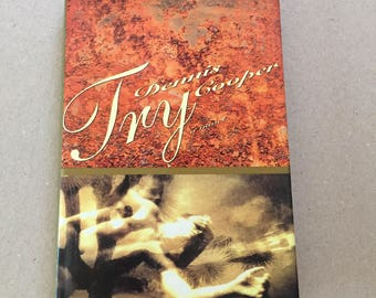 Try by Dennis Cooper (1994, Hardcover)