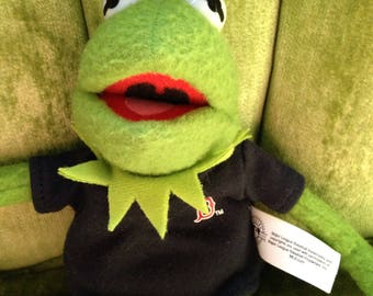 Boston Red Sox- Kermit The Frog