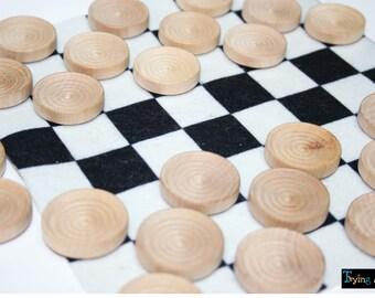 Board Game Pieces Diy